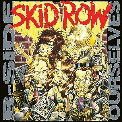 Skid Row - Slave to the grind - Página 9 81O4X-QLp0L._SX425_