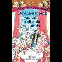 De ontsnapping van de brullende muis (De bende van De Korenwolf Book 9)