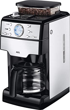 AEG KAM 400 Independiente - Cafetera (Independiente, Cafetera de ...