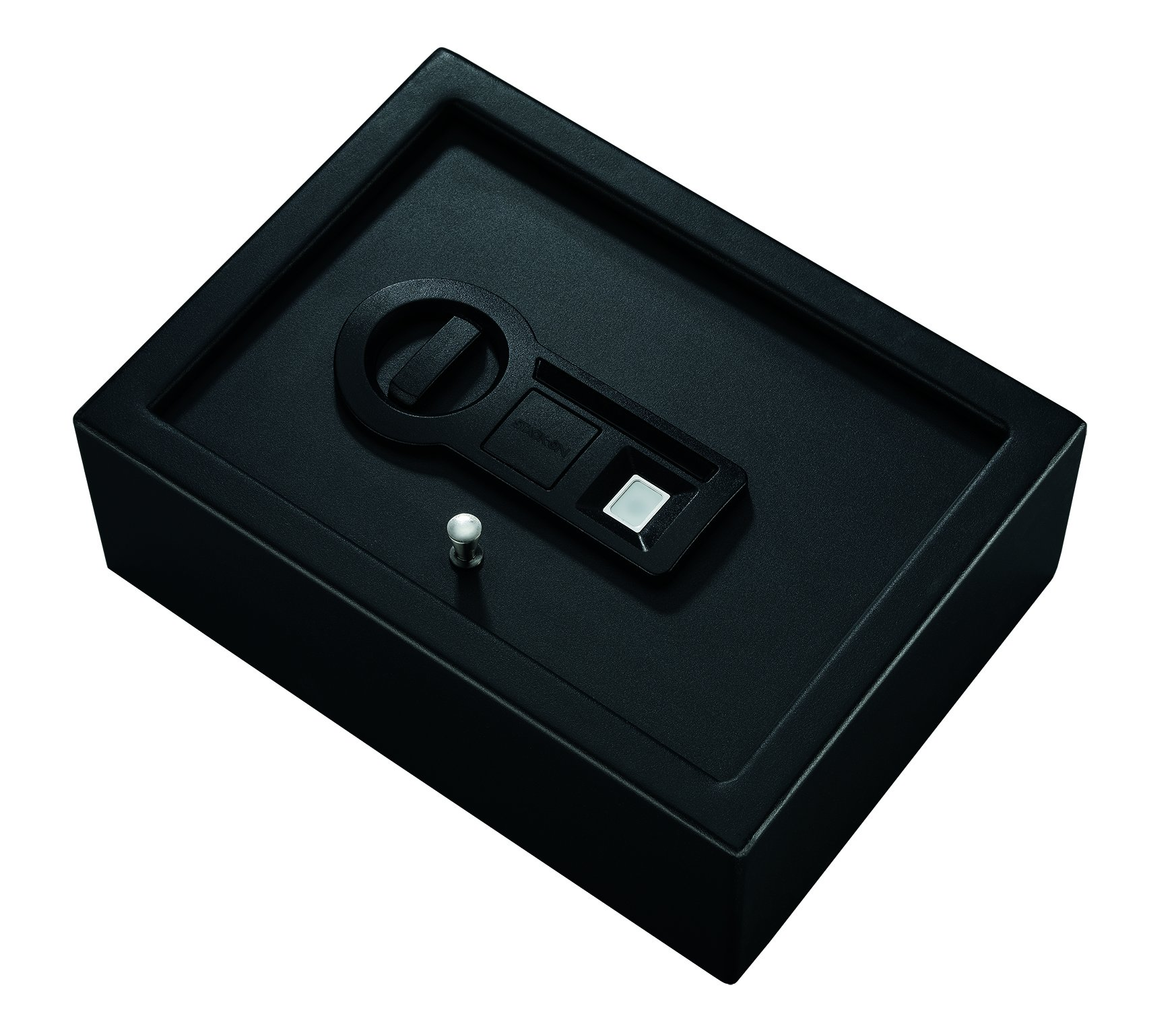 Stack-On PDS-1500-B Personal Drawer Safe with Biometric Lock by Stack-On