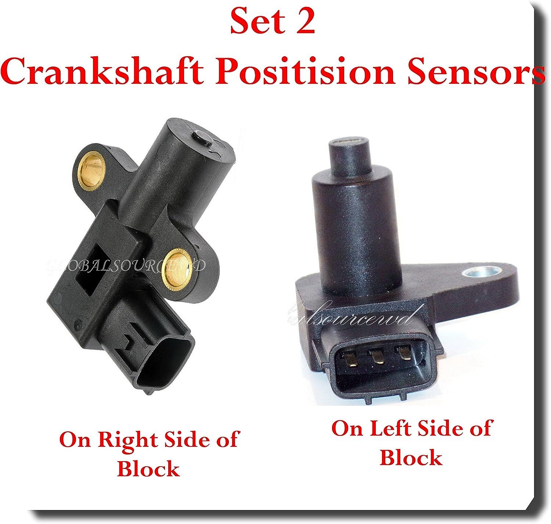 New Camshaft Position Sensor fit for Infiniti I30 Nissan Maxima