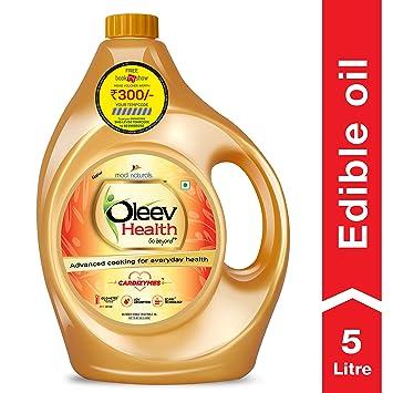 Oleev Health Jar, 5L