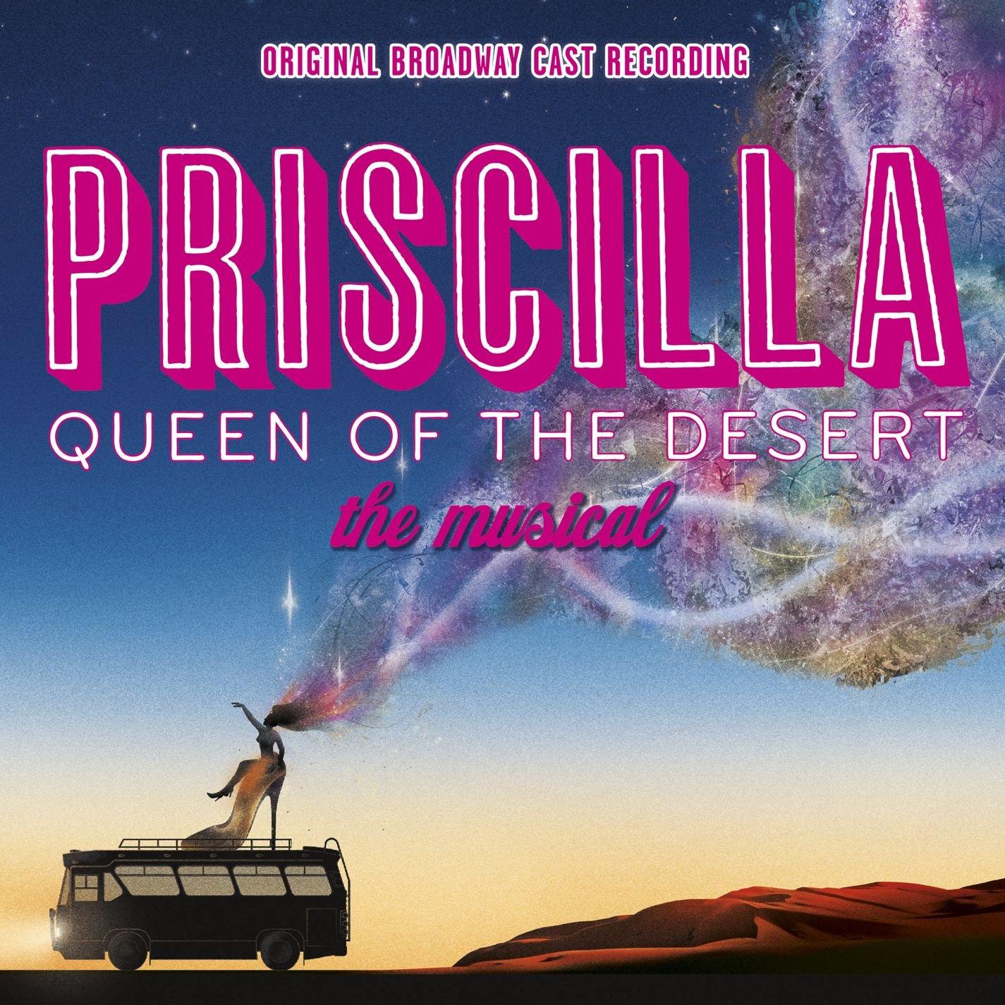 Priscilla: Queen Indianapolis Max 45% OFF Mall of the Desert