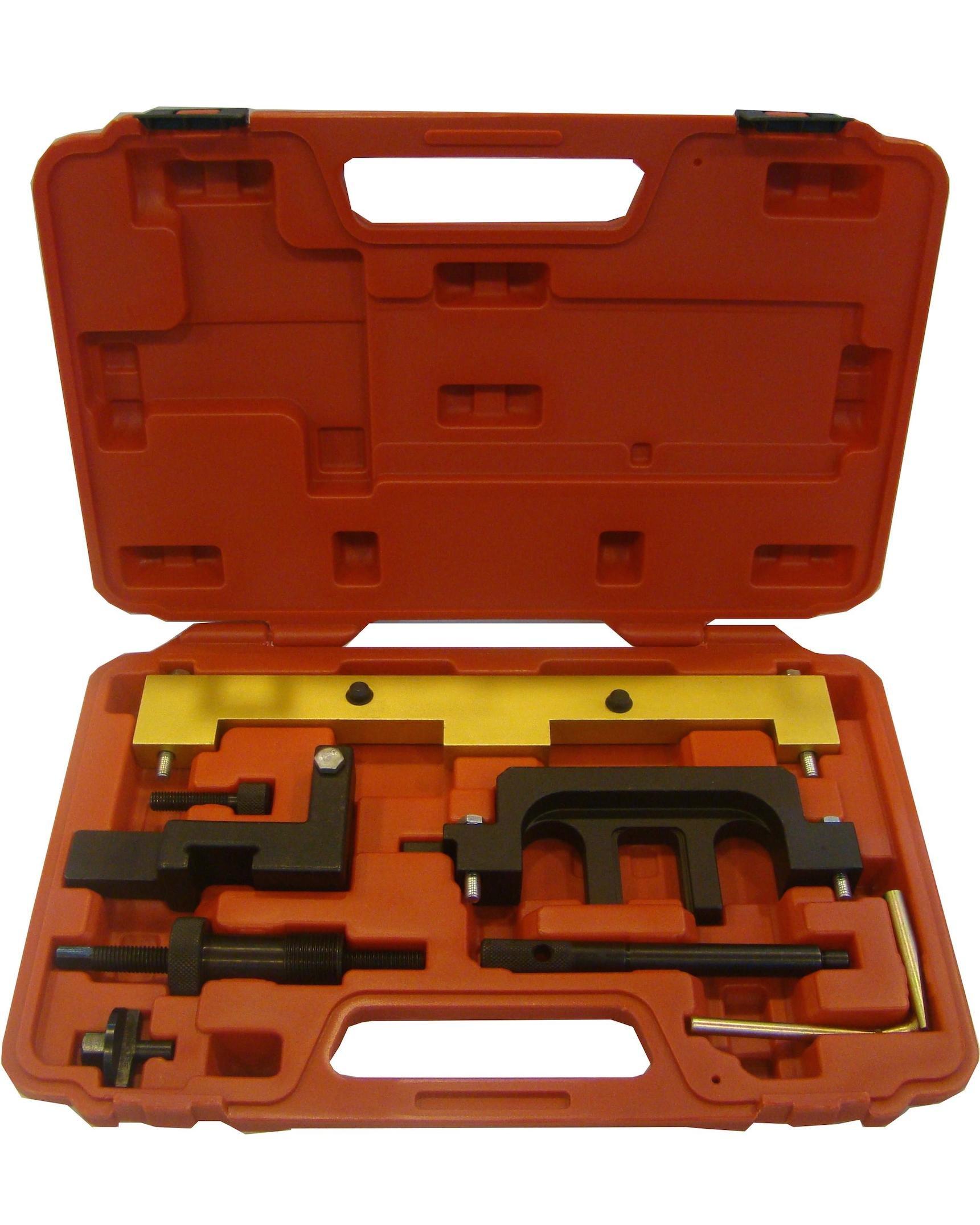 CTA Tools 2891 BMW Timing Tool Kit for N42, N46, N46T