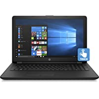 HP's 15.6-inch Touchscreen Laptop