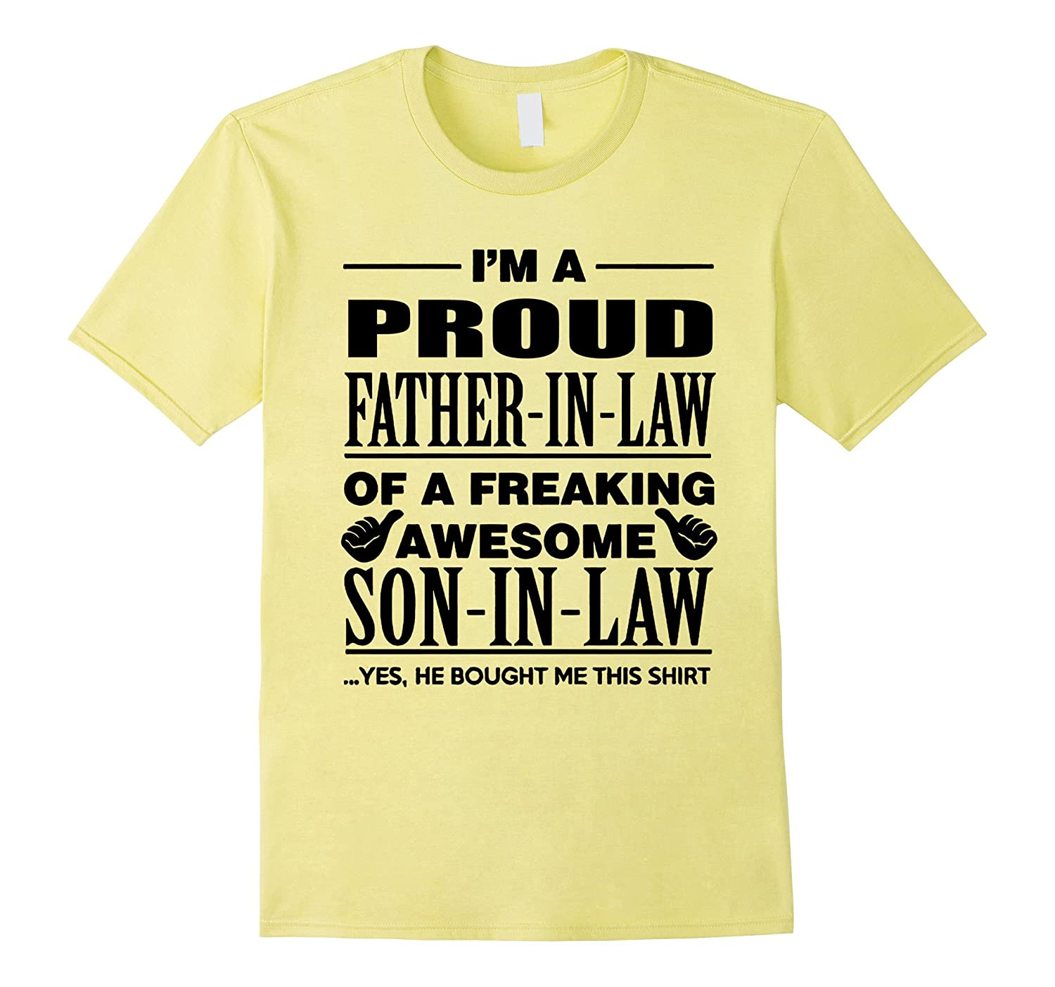 643259954 I'm A Proud Father-In-Law Freaking Awesome Son-In-Law …-CL – Colamaga