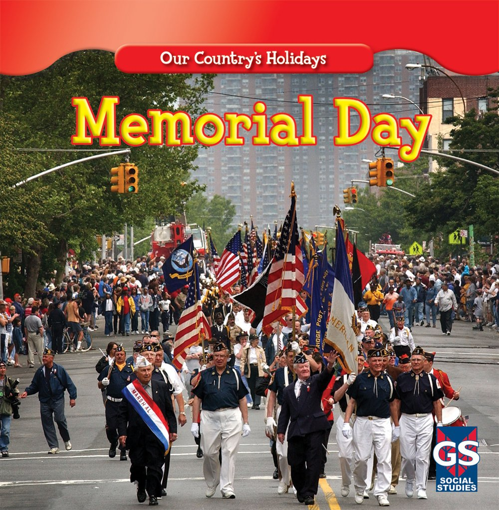 Download Memorial Day (Our Country's Holidays) PDF