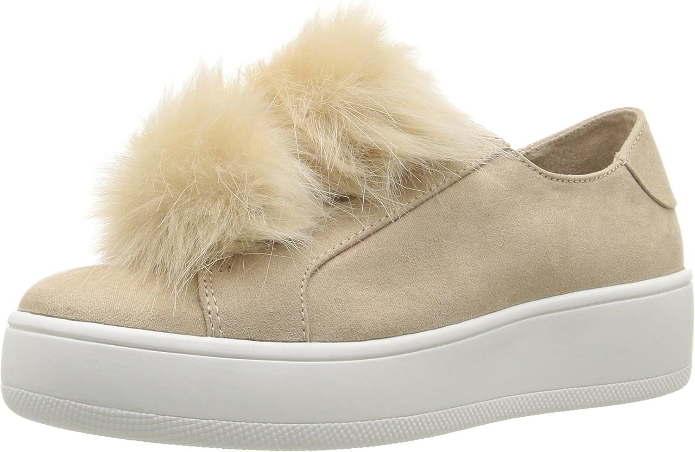 bordillo por inadvertencia Último  Amazon.com | Steve Madden Women's Bryanne Fashion Sneaker | Oxfords
