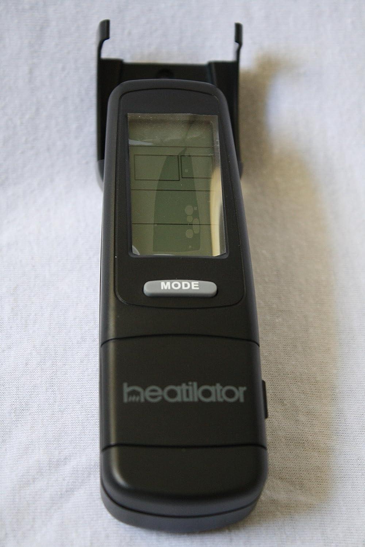 Heatilator Smart Stat Htl Fireplace Remote Control Heat Glo