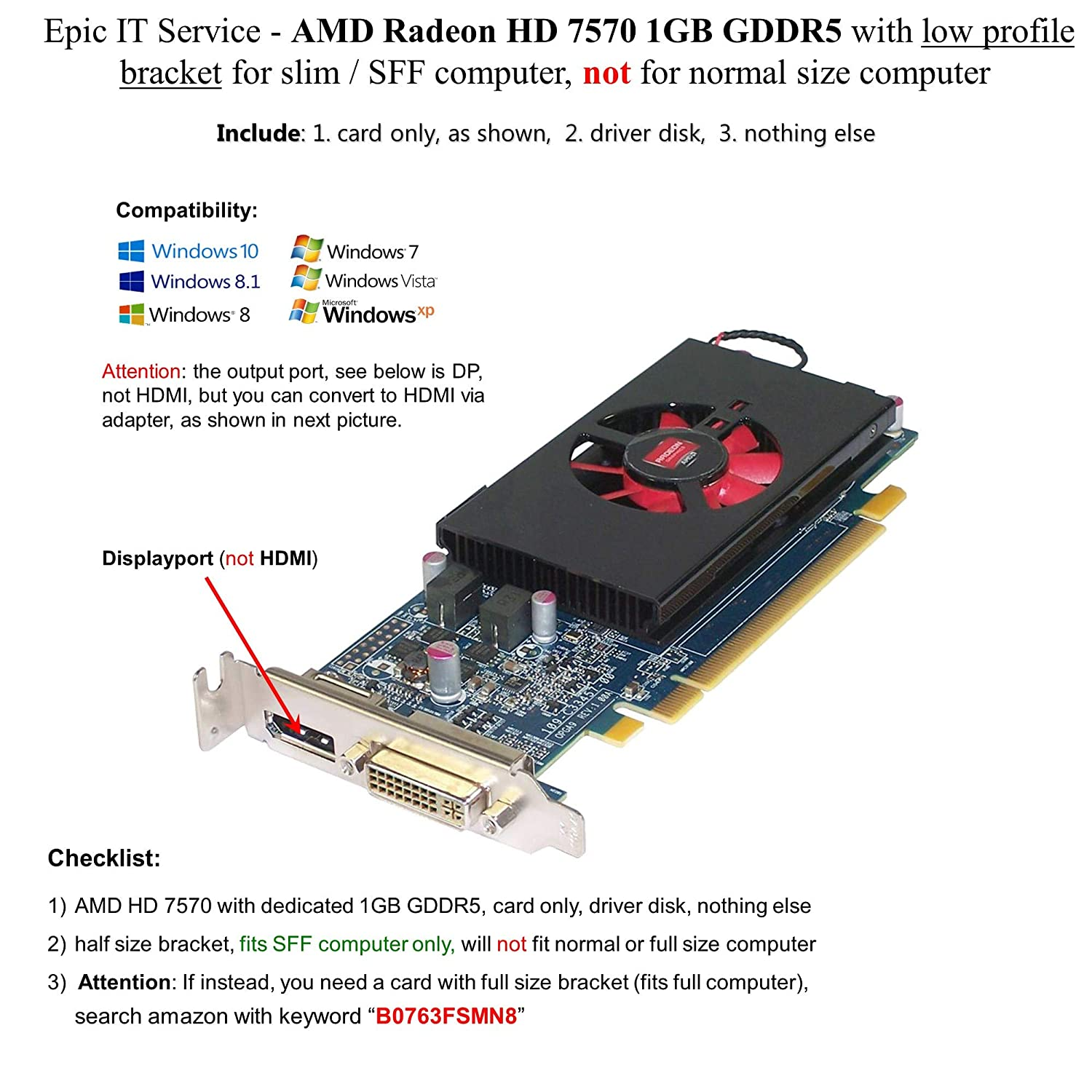 AMD RADEON HD 7570 DRIVERS
