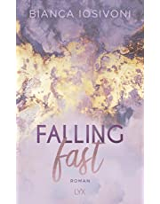 Falling Fast (Hailee & Chase, Band 1)