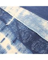 (ASAFUKU) 麻福 ふんどし 天然 藍染め 男性用 ふんどしパンツ 夏 下着 メンズ 男性 快適 全4カラー