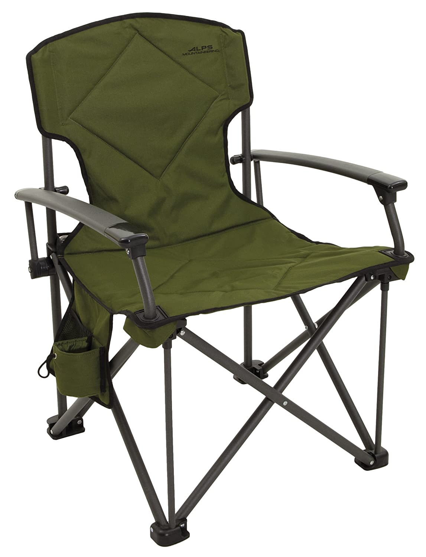 ALPS Mountaineering Riverside Chair Camping Furniture, Grün, M