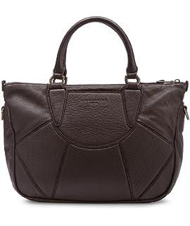 6d921ad332e9 Liebeskind Berlin Damen Tasche EstherB Vintage in Black und Dark ...