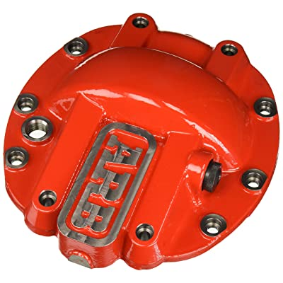 ARB Products 0750002 Competition Differential Cover for DANA 30: Automotive