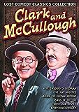 Clark and McCullough: Lost Comedy Classics Collection