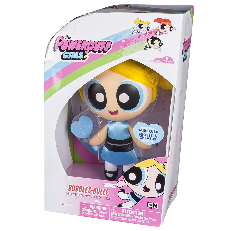 amazon com powerpuff girls 6