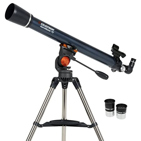 The 8 best refractor telescope under 500