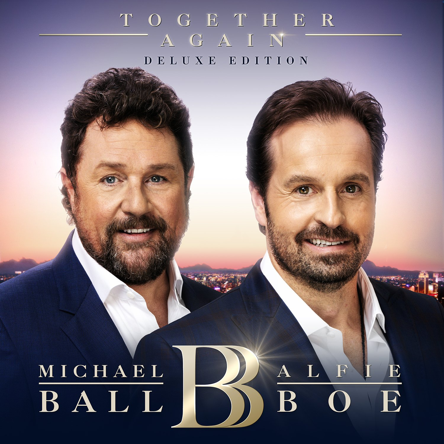 Together Again Deluxe