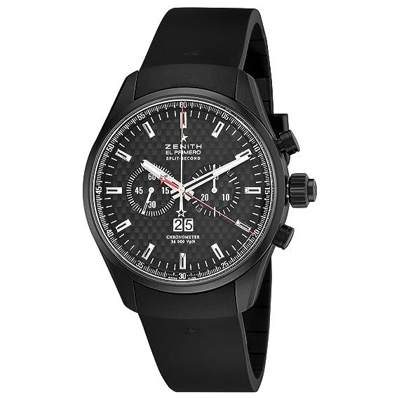 Zenith 75.2050.4026/21.R530 - Reloj