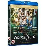 Shoplifters [Blu-Ray] (English subtitles)
