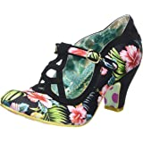 Irregular Choice Nicely Done Womens Shoes