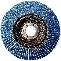 Mastiff - Discos abrasivos (2 unidades, 125 x