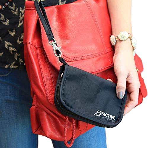 Active Accessories On-The-Go Accessory Pouch Review