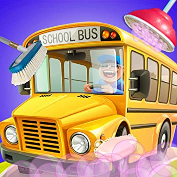 Amazon.com: Bus Cleaning And Decoration: Appstore para Android