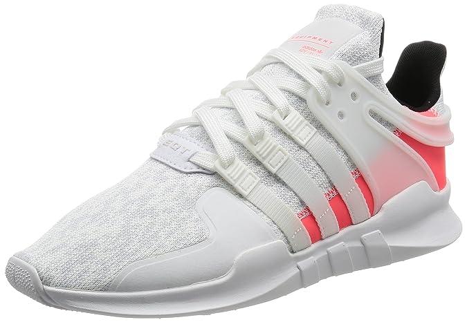 Adidas Originals Equipment Support ADV Herren Turnschuhe  adidas ... Material voll ausnutzen