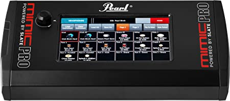 Pearl Mimic Pro powered by Slate (MIMP24B)