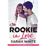Rookie in Love (Love Offsides Book 1)