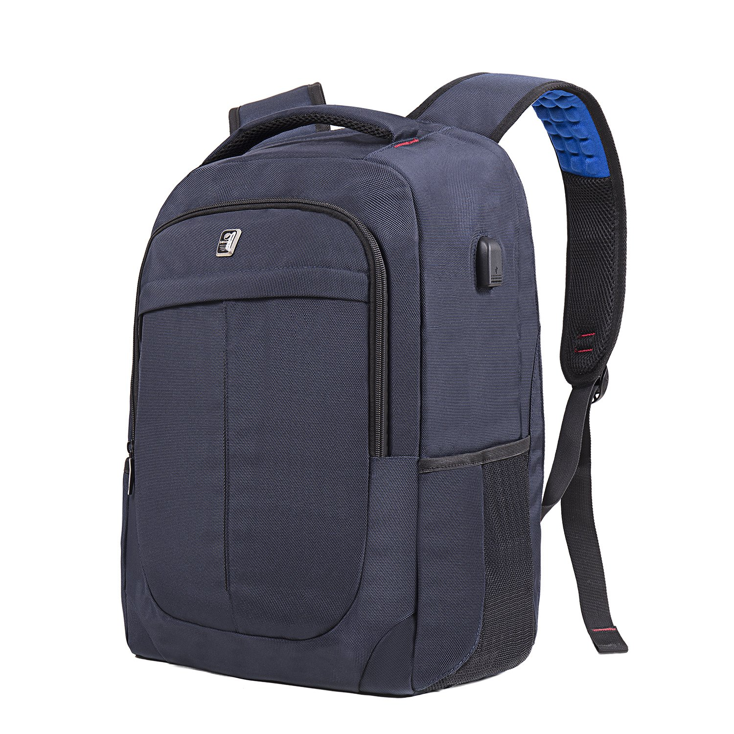 Mojo backpacks are a great way to attract attention and look stylish