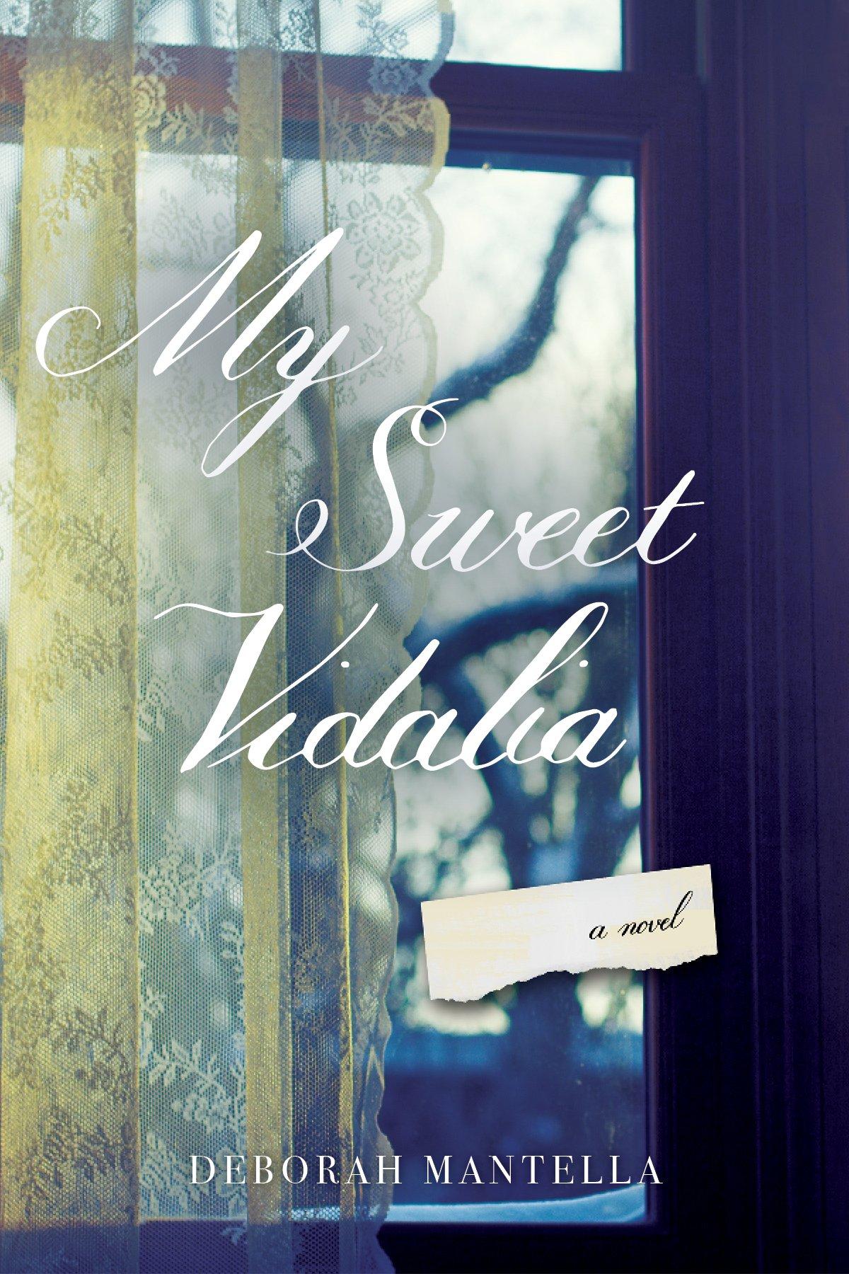 My Sweet Vidalia pdf