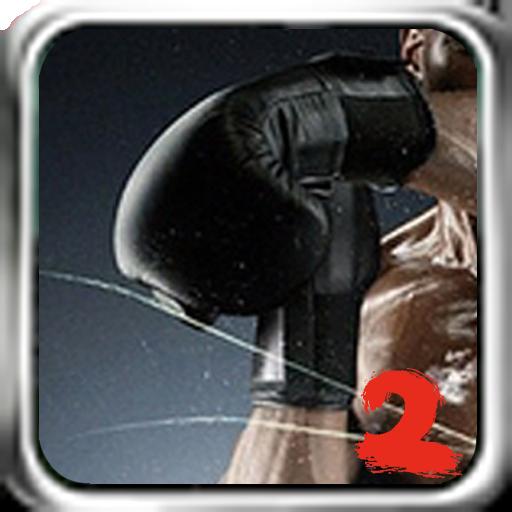 Boxing Mania 2 - Warehouse Games