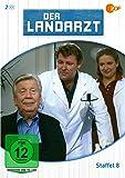 Der Landarzt - Staffel 8 [2 DVDs]