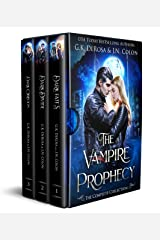 The Vampire Prophecy: The Complete Collection Kindle Edition