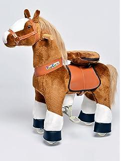 PonyCycle 2019 Nueva Serie U Ride On A Horse Felices andadores de ...