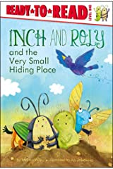 Inch and Roly and the Very Small Hiding Place Kindle Edition