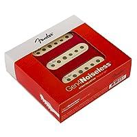 Fender Gen 4 Noiseless Stratocaster Pickup Set