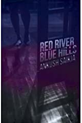 Red River, Blue Hills Kindle Edition