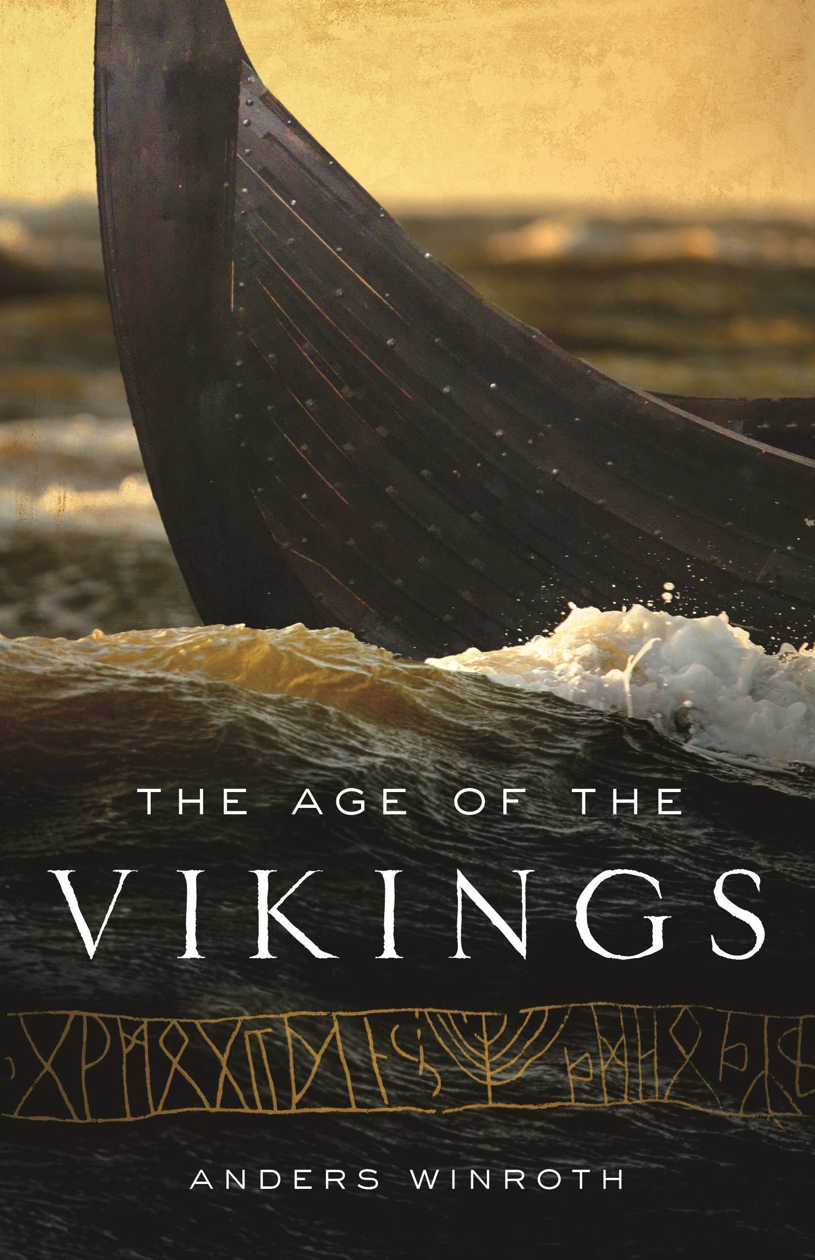 The Age of the Vikings: Amazon.es: Winroth, Anders: Libros en idiomas extranjeros