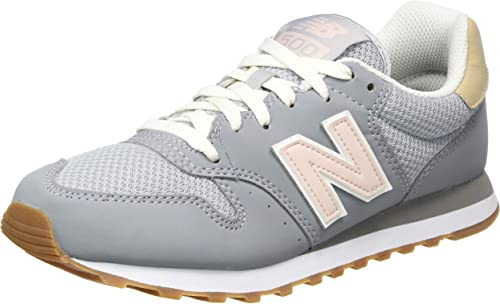Confinar exagerar Injusticia  New Balance Women's 500 W Trainers: Amazon.co.uk: Shoes & Bags