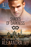 Shades of Darkness (Guardians of Eternity Book 16)