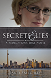 Secrets and Lies: A Redemption's Edge Novel