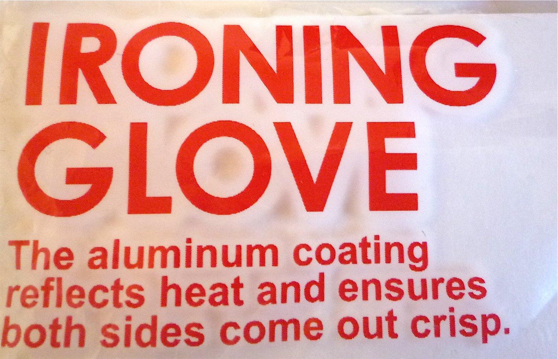 Ironing Glove Mitt
