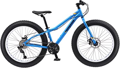 Mongoose Vinson Mountain Bike