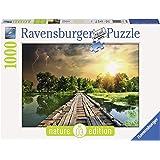 Ravensburger 195381 Puzzel Mystiek Licht - Legpuzzel - 1000 Stukjes