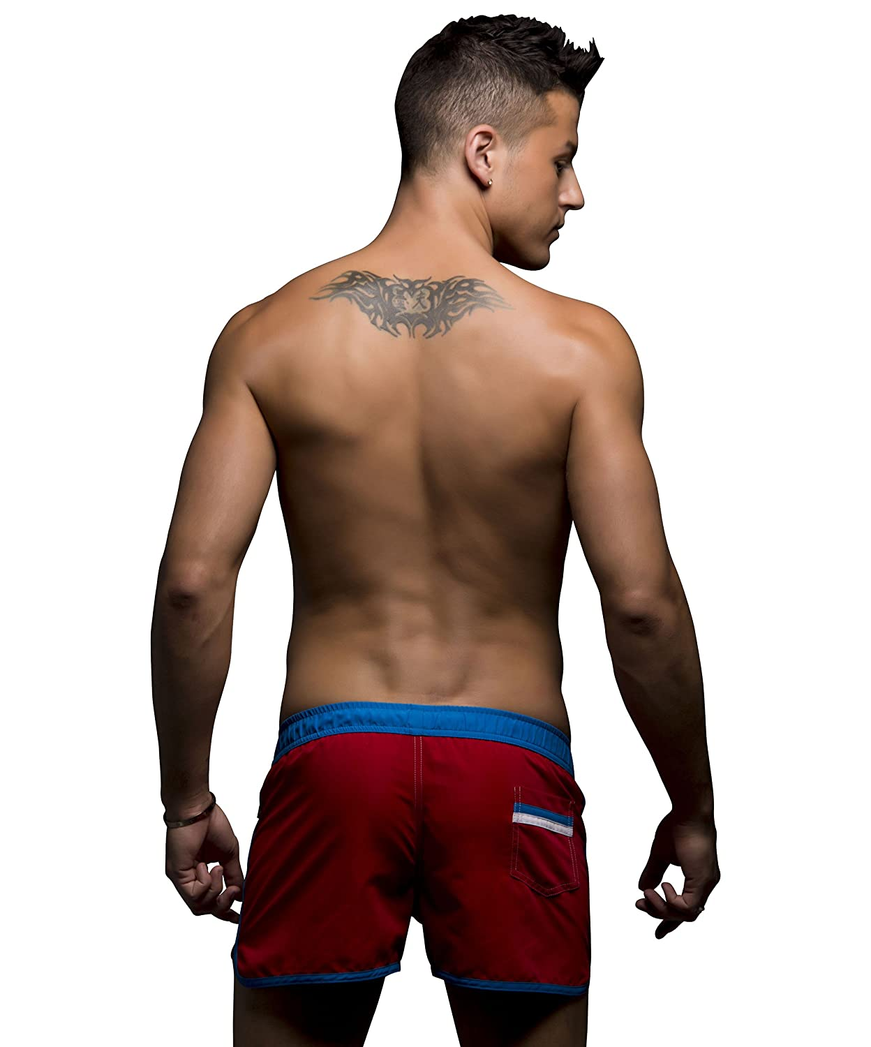 Andrew Christian Coast Swim Shorts