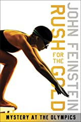 Rush for the Gold: Mystery at the Olympics (The Sports Beat, 6) Kindle Edition